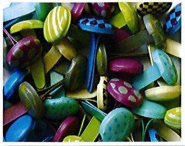 pw-international-ocean-lote-de-60-grapas-multicolor