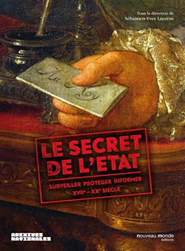 Le Secret de l'État