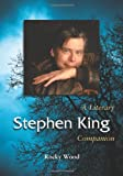 img - for Stephen King: A Literary Companion (McFarland Literary Companions) book / textbook / text book