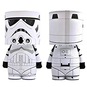 Stormtrooper Official LED Star Wars Look-ALite Mood Night Table Lamp Light by Groovy