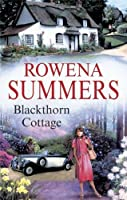 Blackthorn Cottage (Severn House Large Print)