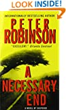 A Necessary End (Inspector Banks, No.3)