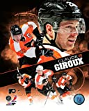Claude Giroux Philadelphia Flyers 2013 NHL Composite Photo 8x10 at Amazon.com