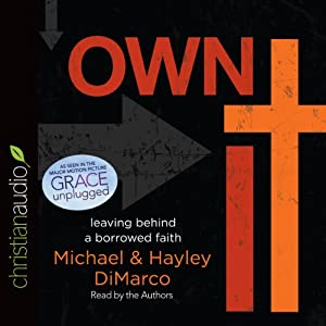 Own It: Discover Your Faith in God | [Hayley DiMarco, Michael DiMarco]