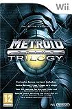 echange, troc Metroid Prime Trilogy