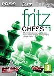 Fritz Chess 11 (PC DVD) [UK IMPORT]