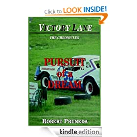 Pursuit of a Dream (Victory Lane: The Chronicles)