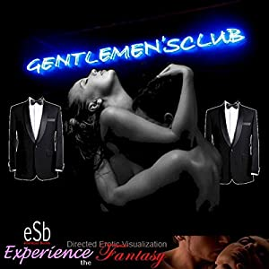 Gentlemen's Club Audiobook