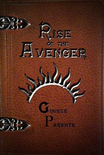 Rise of the Avenger (The Sword Bearer Book 2) PDF
