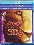 Image de Le cronache di Narnia - Il viaggio del veliero(2D+3D+DVD+copia digitale) [(2D+3D+DVD+copia digital