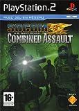 echange, troc Socom - u.s. navy seals : combined assault