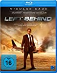 Left Behind (mit Glanz-Cover) [Blu-ray]