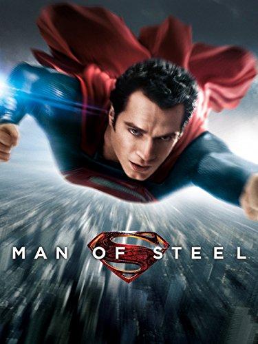 Man of Steel hier kaufen