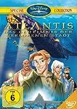 Atlantis - Das Geheimnis der verlorenen Stadt (Special Collection)