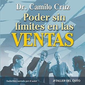 Poder Sin Limite en Las Ventas [Unlimited Sales] Audiobook