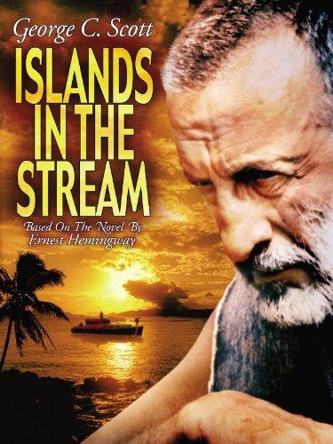 Amazon Com Islands In The Stream George C Scott David