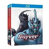 echange, troc Guyver: Complete Box Set [Blu-ray]