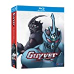 Guyver: Complete Series [Blu-ray]