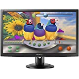 Viewsonic VG2732M-LED 27-Inch Ergonomic LED Backlit Monitor (Black)