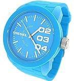 Diesel Analog Neon Blue Unisex watch #DZ1571