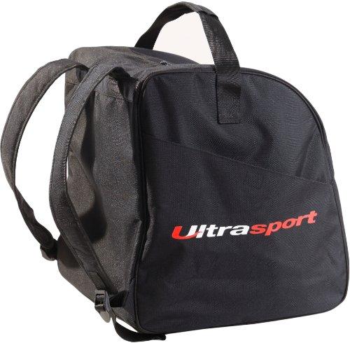 Ultrasport Borsa Porta Scarponi 2 in 1 con Impugnatura e Funzione Zaino