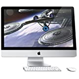 "Apple iMac MB953D/A 68,6 cm (27 Zoll) Desktop-PC  (2.66 Quad Core i5, 4GB, 1TB,ATI 4850HD) NEUvon ""Apple"""