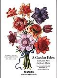 Image de Ein Garten Eden: Meisterwerke der botanischen Illustration