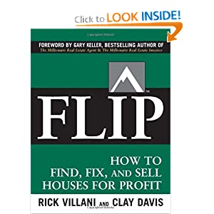 FLIP: How to Find, Fix, and Sell Houses for Profit e-book downloads