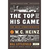 W. C. Heinz (Author), Bill Littlefield (Editor) Release Date: March 10, 2015Buy new:  $29.95  $21.74
