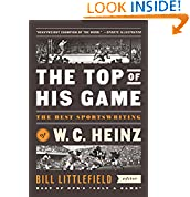 W. C. Heinz (Author), Bill Littlefield (Editor) Release Date: March 10, 2015 Buy new:  $29.95  $23.30 28 used & new from $17.69