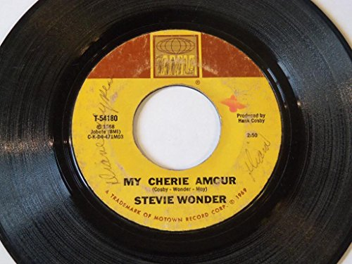 Stevie Wonder - I Love You Vinyl - Zortam Music