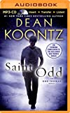 img - for Saint Odd (Odd Thomas Series) book / textbook / text book