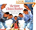 The Seven Chinese Brothers (Blue Ribbon Book)
