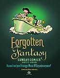 Forgotten Fantasy: Sunday... (0976888599) by Lyonel Feininger