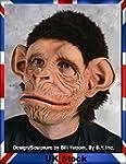 Zagone Studios Monkey Monkey Latex Ma...