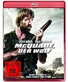 McQuade - Der Wolf [Blu-ray]
