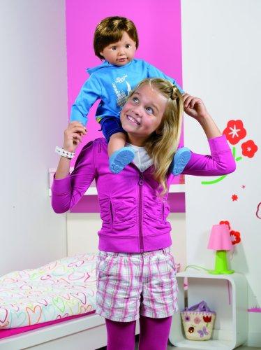 Imagen principal de Zapf Creation - Sam Toddler: muñeco, 63 cm [versión en inglés]