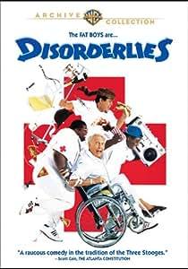 DISORDERLIES