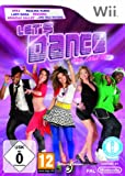 echange, troc Lets Dance Wii with Mel B