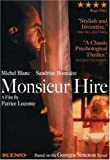 Monsieur Hire [Import]