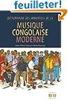 Dictionnaire des immortels de la musi...