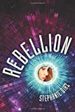 img - for Rebellion (Extraction Series) by Stephanie Diaz (2015-02-10) book / textbook / text book