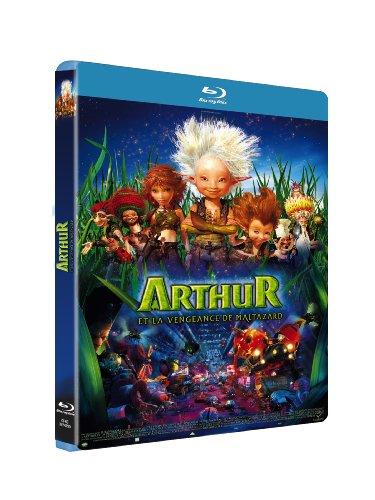 Arthur Et La Vengeance De Maltazard / Артур и месть Урдалака (2009)