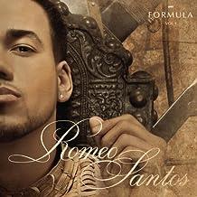 Romeo Santos - Fórmula Vol. 1
