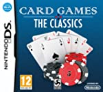 Card Games: The Classics (Nintendo DS)