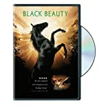 Black Beauty ~ Jim Carter