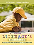 img - for Literacy's Beginnings: Supporting Young Readers and Writers Plus MyEducationLab with Pearson eText (6th Edition) book / textbook / text book