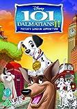 101 Dalmatians II: Patch's London Adventure [DVD]