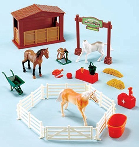 Horse country play