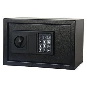 Stalwart 65-EN-20 Electronic Premium Digital Steel Safe